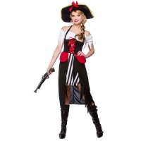 Pirate-Wench