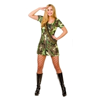 Army-Girl