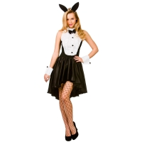 Bunny-Hostess