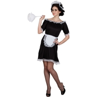 Classic-French-Maid