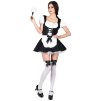 Flirty-French-Maid
