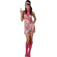 Hippie-Go-Go-Girl