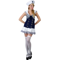 Saucy-Sailor-Girl