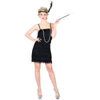 Showtime-Flapper-black