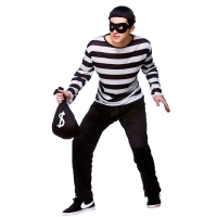 Burglar