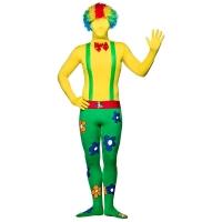 Clown-Skinz
