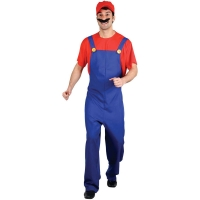 Funny-Plumber---Red