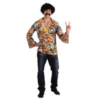 Groovy-Hippie-Shirt