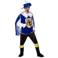 Musketeer---Blue