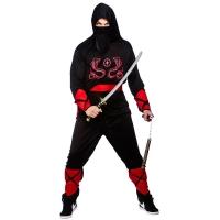 Ninja-Warrior