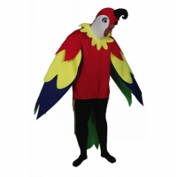 Polly-the-Parrot