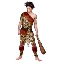 Stoneage-Caveman