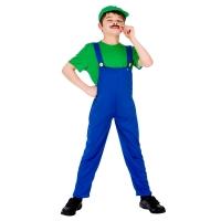 Funny-Plumber--Green