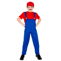 Funny-Plumber--Red