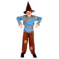 Scarecrow-Boy