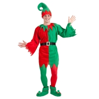 Basic-Elf-Costume