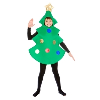 Christmas-Tree---Child-Costume