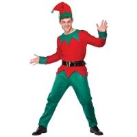 Deluxe-Elf-Costume
