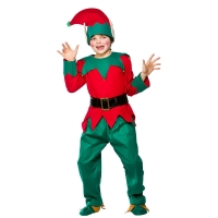 Kids-Deluxe-Elf-Suit