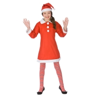 Little-Miss-Santa