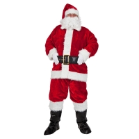 Regal-Plush-Professional-8pc-Santa-Outfit
