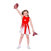 High-School-Cheerleader-Red--White