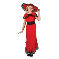 Victorian-Lady---Red