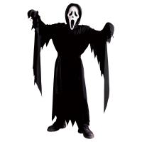 Official Licensed Scream Costume (Child)