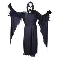 Official Licenced Scream Costume (Teen Size) 14 yrs
