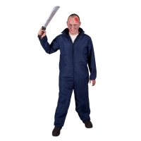 Mechanic Boiler Suit