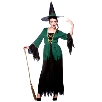 Cauldron Witch