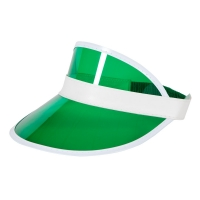 Casino Pub or Golf Visor