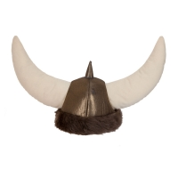 Deluxe Viking Helmet (soft)