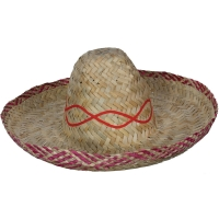 Mexican Sombrero - Budget