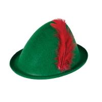 Robin Hood or Peter Pan