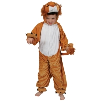 Kids-Lion-Costume