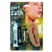 Gory Gash Fx Kit