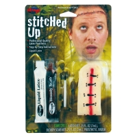 Stitched Up Fx Kit