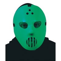 Hockey Mask (GID)