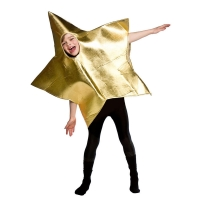 Gold-Childrens-Star