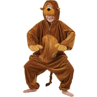 Kids-Monkey-Costume