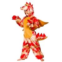 Red-Dinosaur