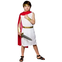 Roman-Boy