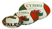 welsh rugby balls